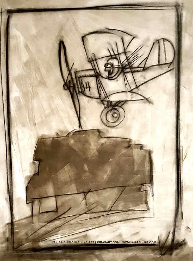 For-You-I'll-fly-©Yakira-Shimoni-Fulks—Kira-Art-and-Poetry