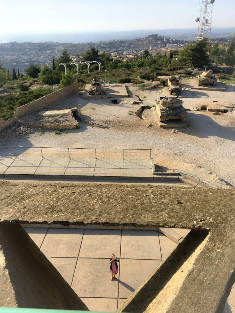 Har Adar Israel ©Yakira Shimoni Fulks—Kiras Art and Poetry