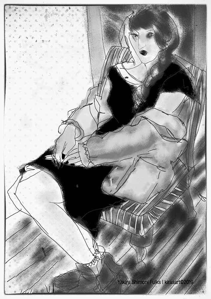 Early-Morning3-©Yakira-Shimoni-Fulks-Kiras-Art-and-Poetry-web