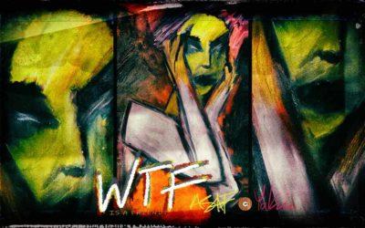 W.T.F. is a Friend?