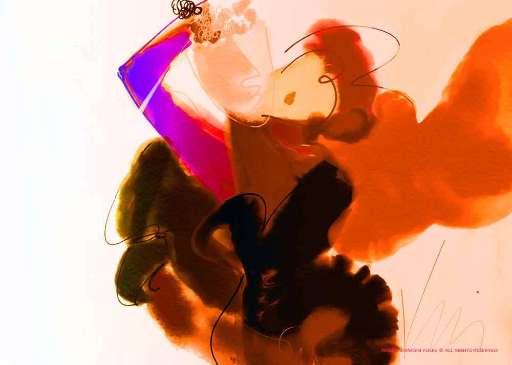 Beyond-the-Candle-Light©Yakira-Shimoni-Fulks—Kiras-Art-and-Poetry-2