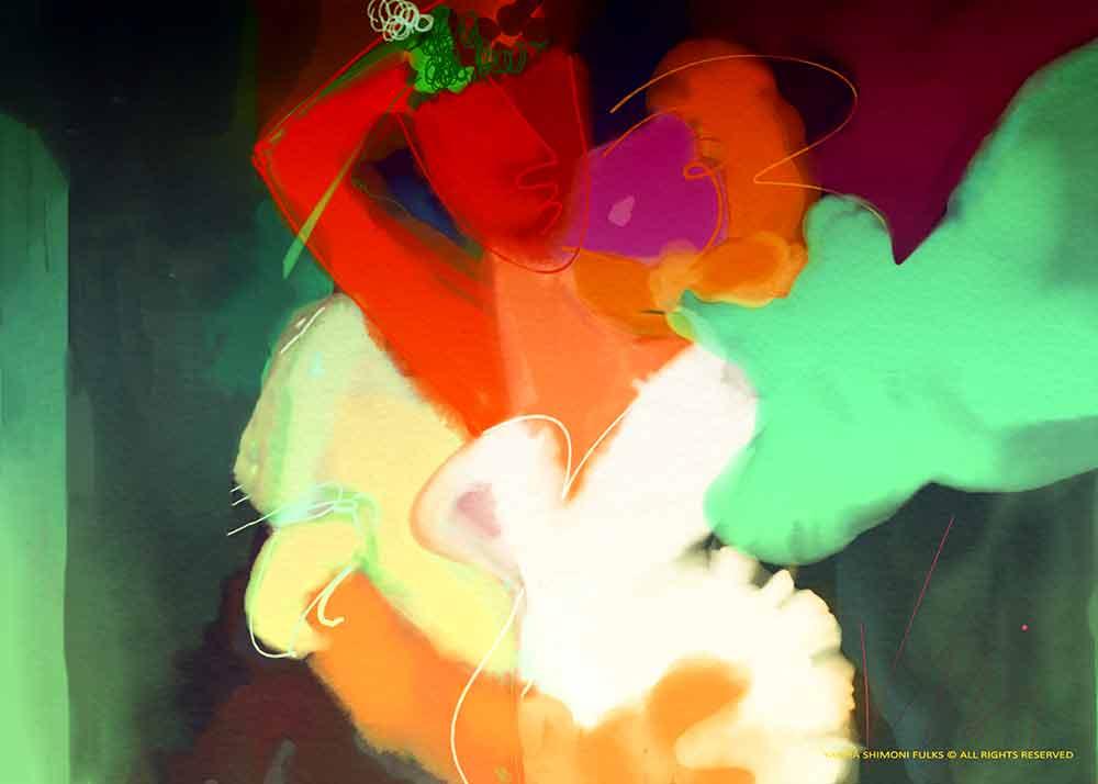 Beyond-the-Candle-Light©Yakira-Shimoni-Fulks—Kiras-Art-and-Poetry