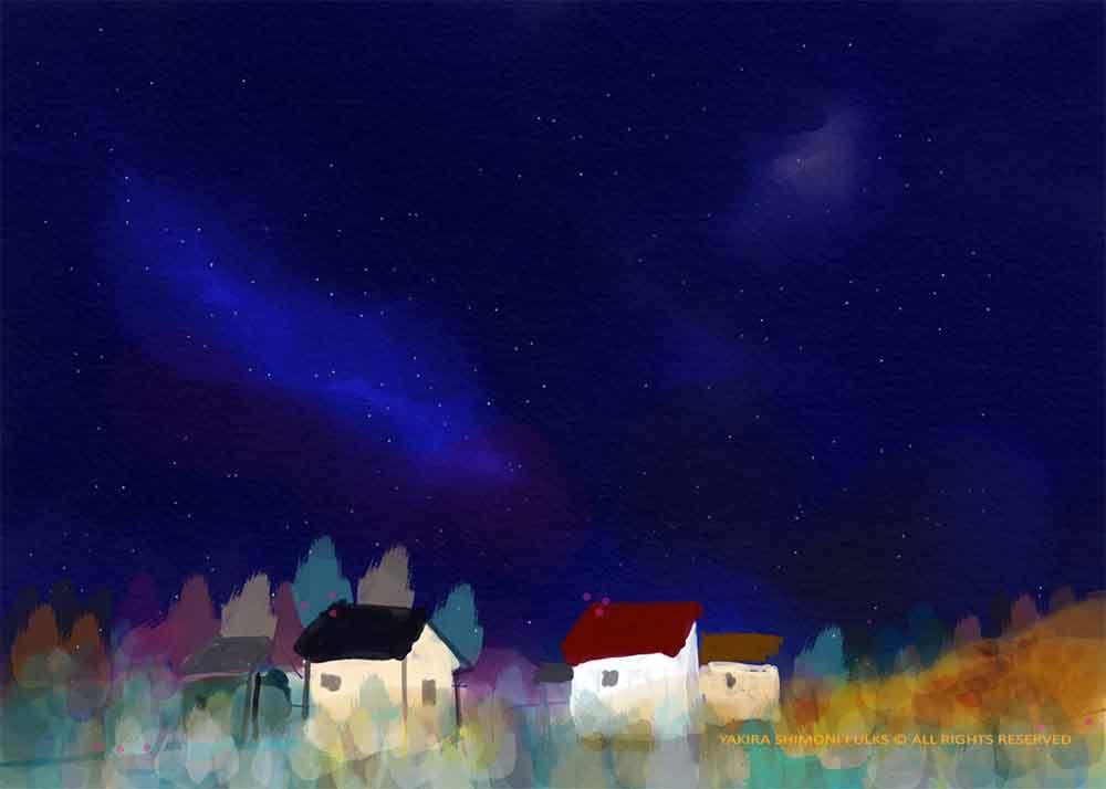 Night©Yakira-Shimoni-Fulks—Kiras-Art-and-Poetry