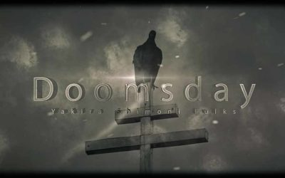 Doom's Day published on Spillwords.com