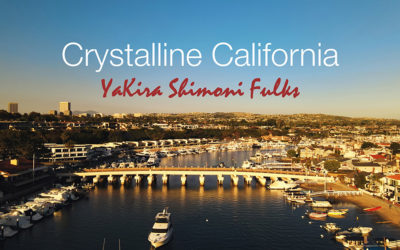 Crystalline California