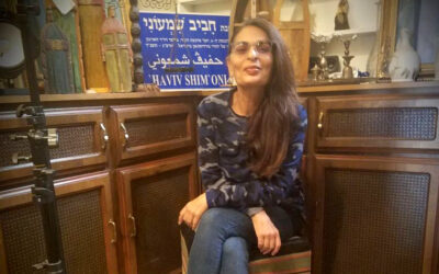 Happy Birthday Israel 2021