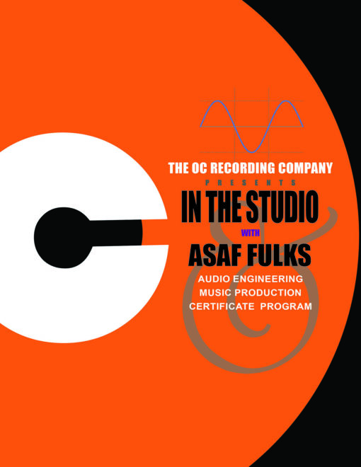 THE-STUDIO-Cover2©Asaf Fulk